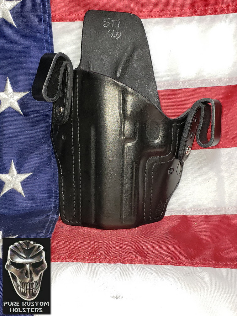 Pure_Kustom_Holsters_LH_STI_4.0_DS_Tactical_Black__20