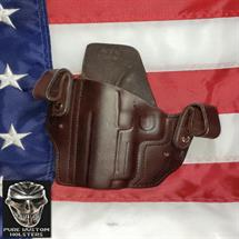 Pure_Kustom_Holsters_LH_STI_DVC_Carry_Mahogany_20