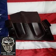 Pure_Kustom_Holsters_STI_Dual_Mag_Pouch_Black_Cherry