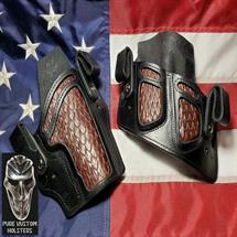 STI_holsters_4.25_1911_Mag_Pouch_Combo_Dragon_Skin_by_Pure_Kustom003