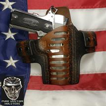 STI_holsters_5_1911_non_railed_custom_Lt_Brown_to_Black_Marble_by_Pure_Kustom_001
