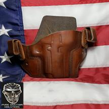 STI_holsters_DVC_Carry_HOST_Lt_Brown_by_Pure_Kustom